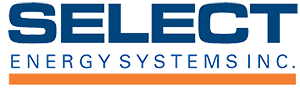 Select Energy Systems Inc